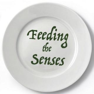 Feeding the Senses - Unsensored