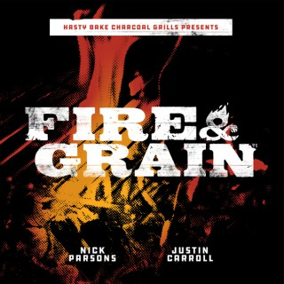 Fire and Grain