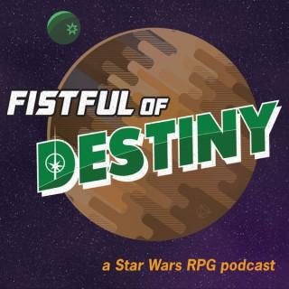 Fistful of Destiny