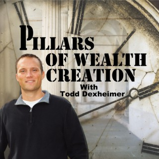 Pillars Of Wealth Creation