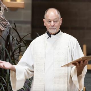 Fr. Joe Dailey