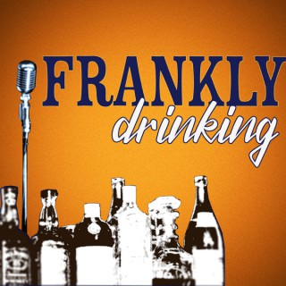 FRANKLY drinking: the swell Frank Sinatra and Whiskey podcast.
