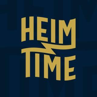 Heim Time Podcast