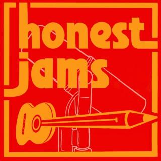 Honest Jams Podcast