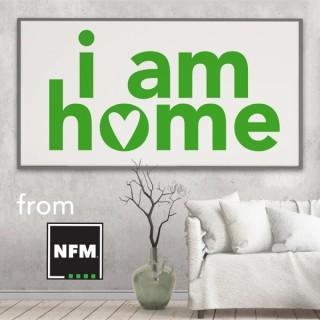 I Am Home podcast