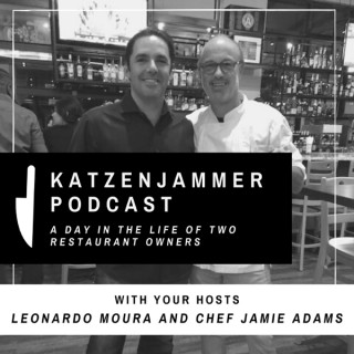 Katzenjammer: A Day in the Life of Two Restaurant Owners