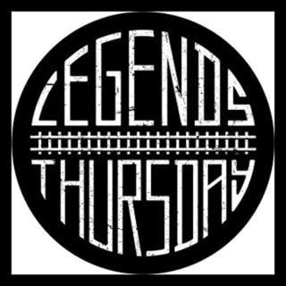 Legends Thursday Graffiti Podcast