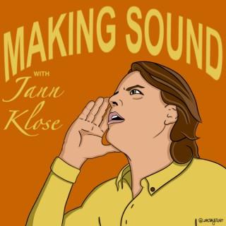 Making Sound with Jann Klose