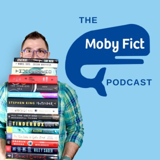 Moby Fict Podcast