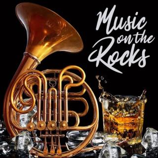 Music on the Rocks