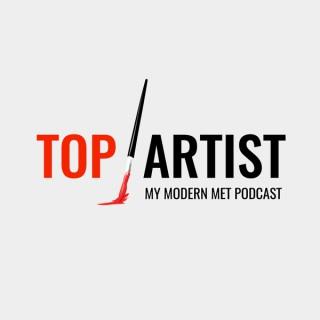 My Modern Met Top Artist Podcast
