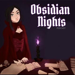 Obsidian Nights Podcast