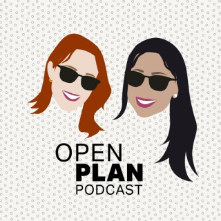 Open Plan Podcast
