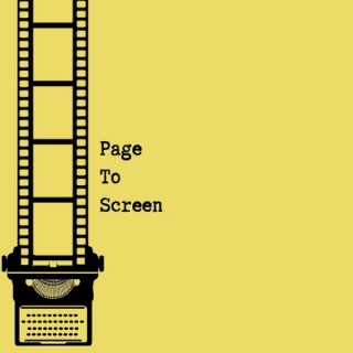 Page To Screen Podcast
