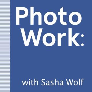 PhotoWork with Sasha Wolf