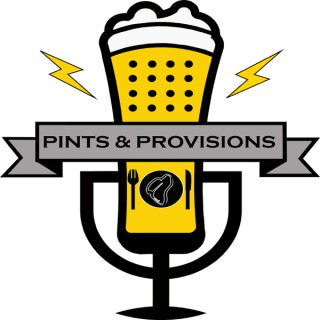 Pints and Provisions