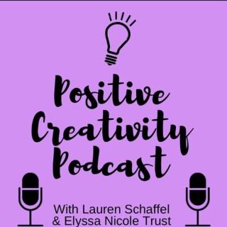 Positive Creativity Podcast