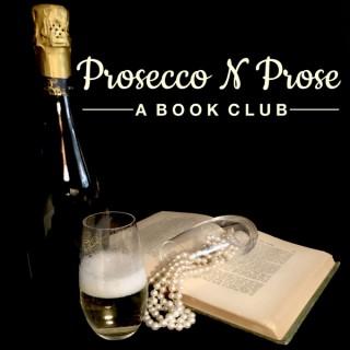 Prosecco N Prose | A Book Club