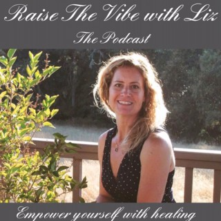 Raise the Vibe with Liz Podcast