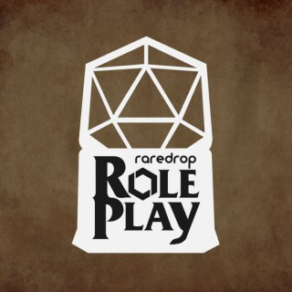Rare Drop Roleplay