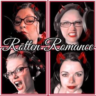 Rotten Romance: (Dry) Heaving Bosoms Who Read Romance Novels