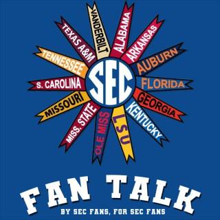 SEC Fan Talk