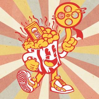 Stinky Popcorn Boys