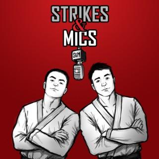 Strikes and MICs