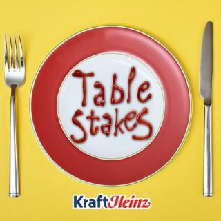Table Stakes - Kraft Heinz