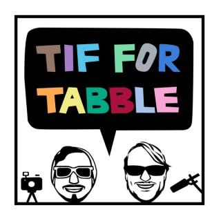 Tif for Tabble