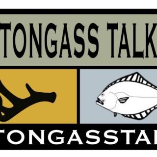 Tongass Talk