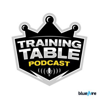 The Training Table Podcast