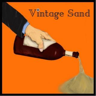 Vintage Sand