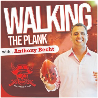 Walking the Plank Podcast w/ Anthony Becht