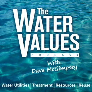 Water Values Podcast
