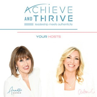 Achieve and Thrive