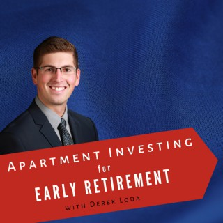 Apartment Investing For Early Retirement