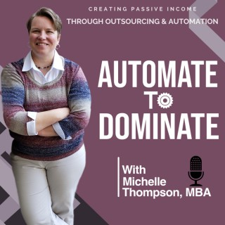 Automate To Dominate