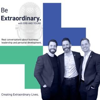 Be Extraordinary Podcast