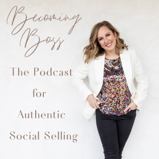 Becoming Boss Podcast