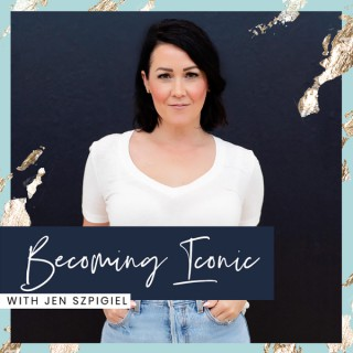 Becoming Iconic Podcast