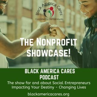 Black America Cares - Nonprofit Showcase Podcast