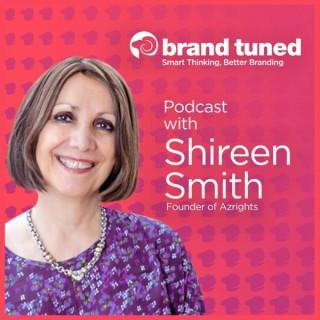 Brand Tuned - Smart Thinking, Better Branding