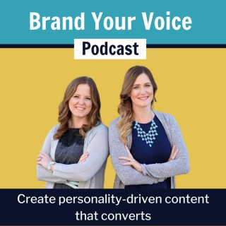 Brand Your Voice Podcast
