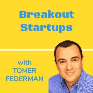 Breakout Startups