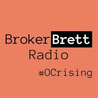 Broker Brett Radio