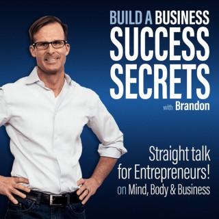 Build a Business Success Secrets