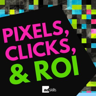 Pixels, Clicks, & ROI