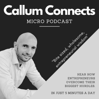 CallumConnects Podcast