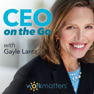 CEO on the Go